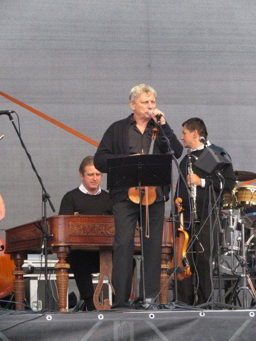 Velkomoravský koncert - Staré Město