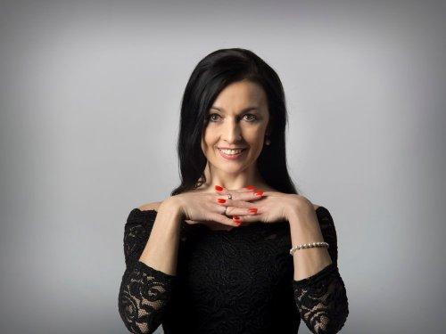 MgA. Jarmila Krystoňová