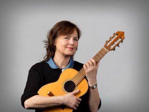 Ludmila Černíčková