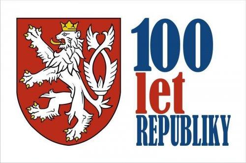 Vyhlášení výsledků výtvarné soutěže 100 let republiky