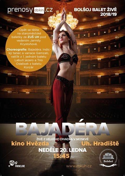 Bajadéra