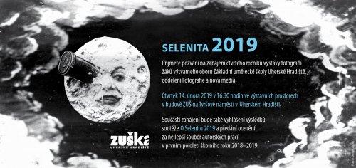 SELENITA 2019