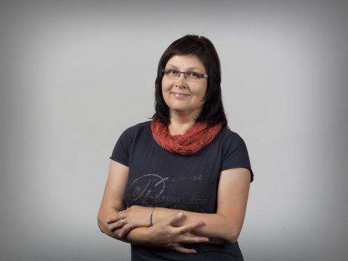 Mgr. Hana Klinkovská