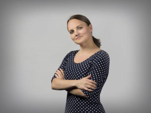 MgA. Jana Trubačíková