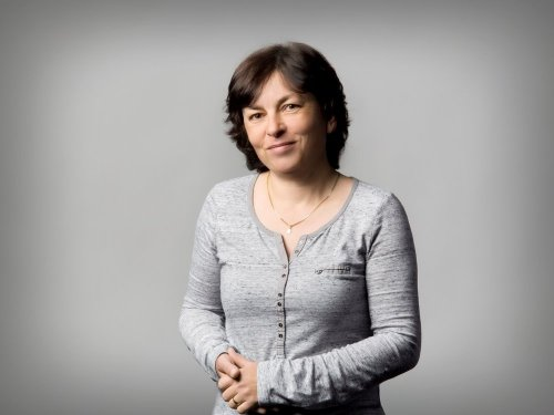 Lenka Malíková