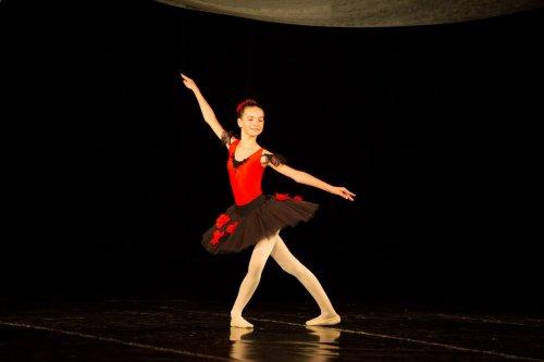 Česká hudba a světová baletní tvorba