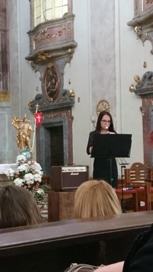 Noc kostelů v Uherském Hradišti