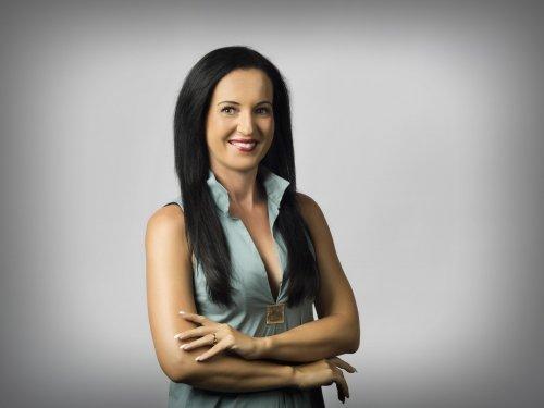 Veronika Kaštánková