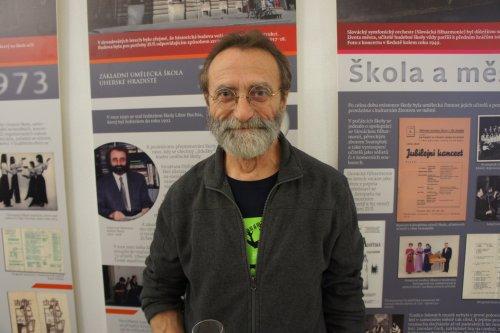 Pro pamětníky:   Zuška otevřela výstavu věnovanou své historii