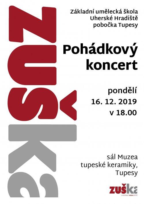 Pohádkový koncert