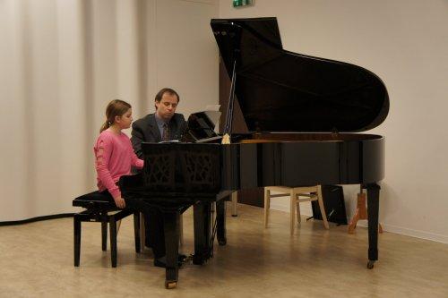 Klavírní seminář
