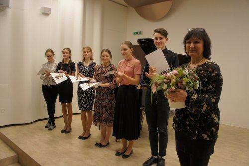 Setkání mladých klavíristů