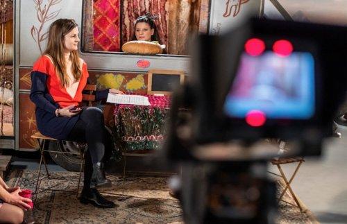 Audiovizuální tvorba,   nový předmět ve výtvarném oboru
