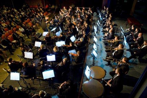 Vysílání koncertu | k 80. výročí ZUŠ
